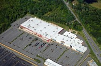 Commercial Roofing Project - Target Biddeford - 1