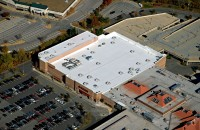 Target Nashua Roofing Project - 1