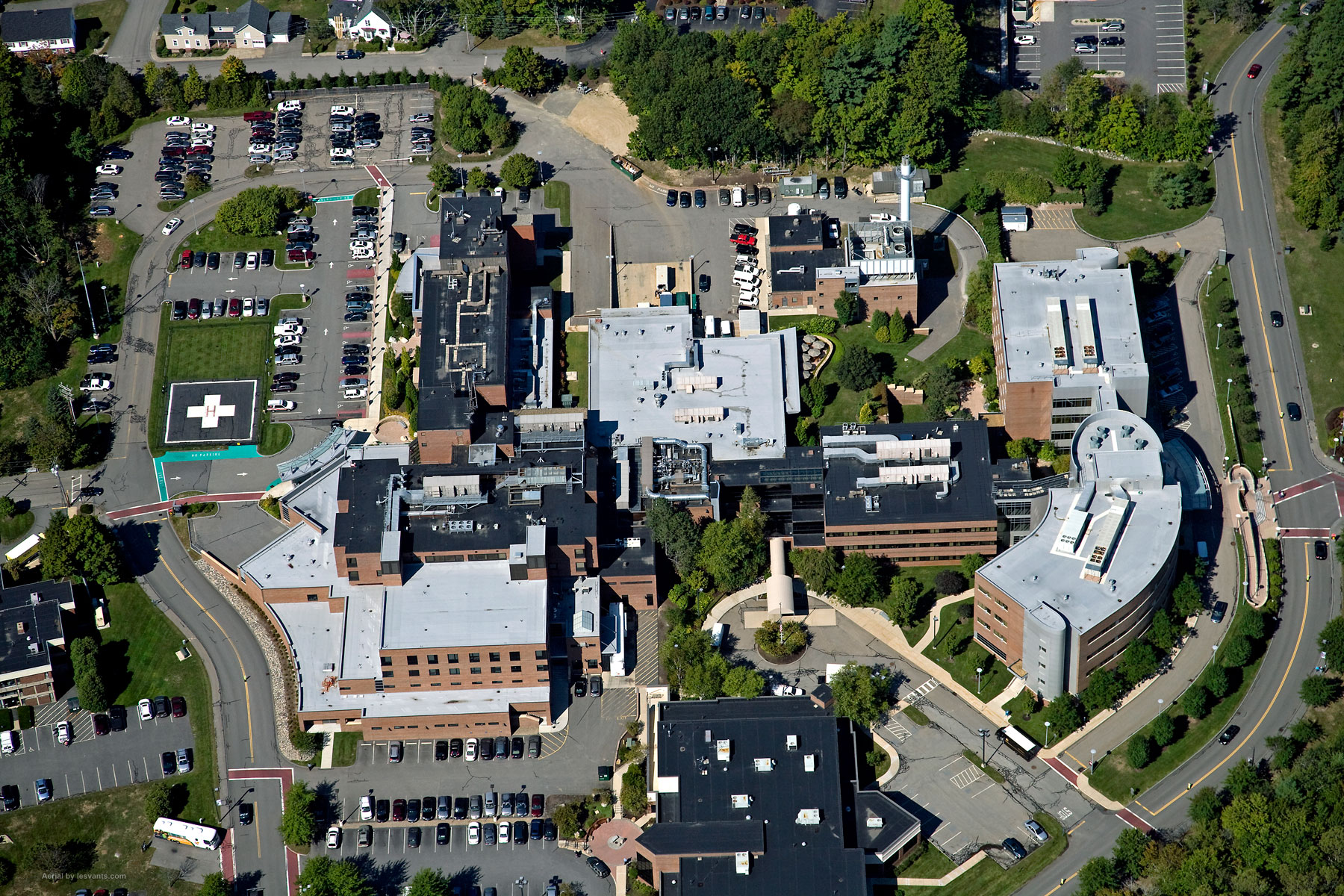 Exeter Hospital Project Exeter Nh