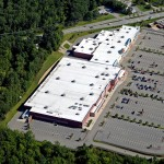Commercial Roofing Project - Target Biddeford - 2