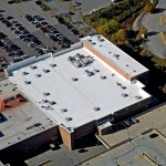 Target Nashua Roofing Project - 3