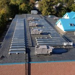 Roofing Project Boys and Girls Club Lawrence -4