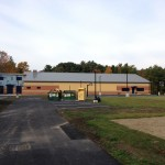 Boys and Girls Club Fitchburg-Leominster roofing project - 5