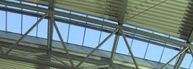 PVC roof image