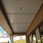 Soffit install 013-1632