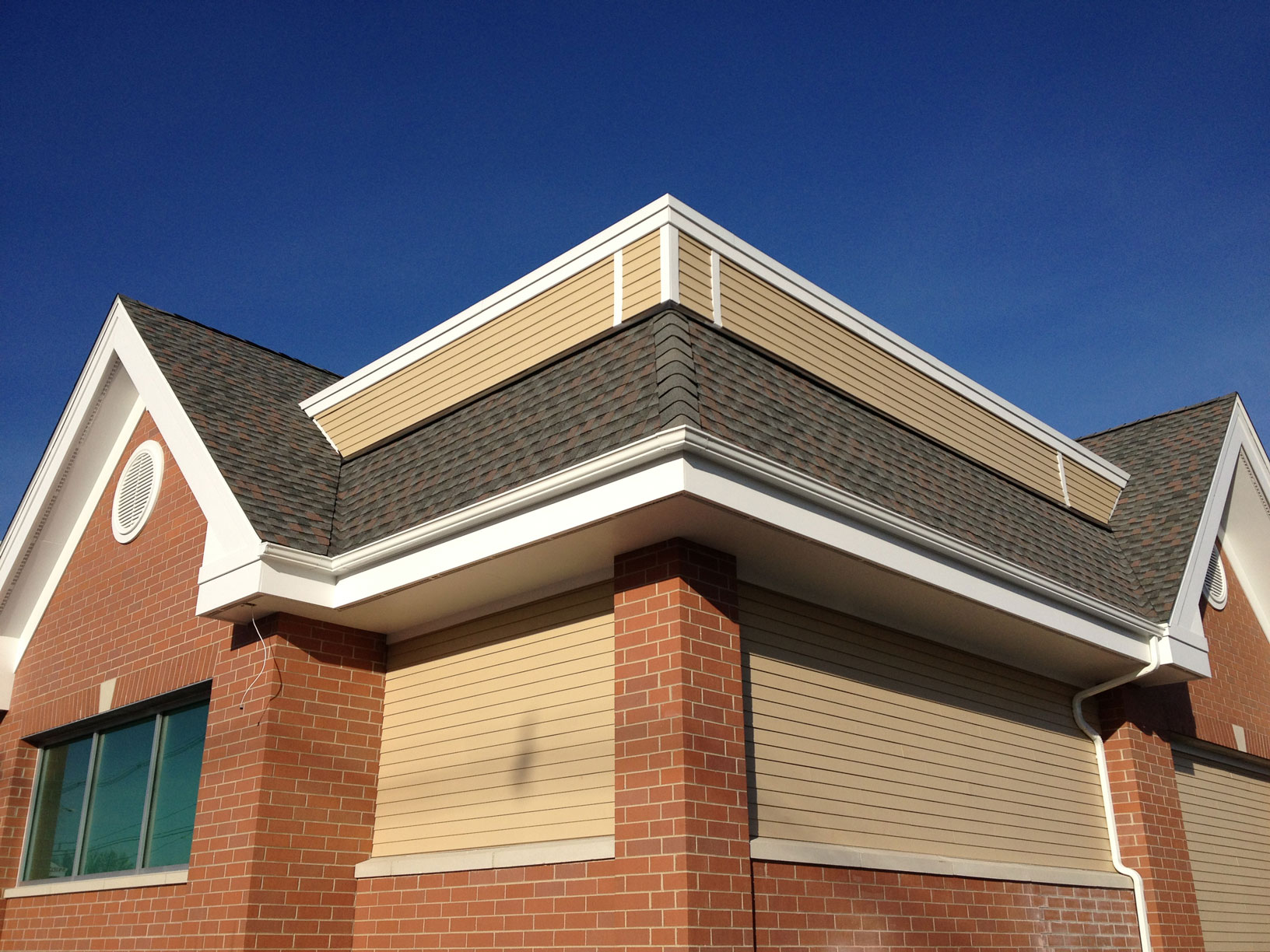 Seamless Gutter Installation Services